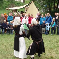 Bjørgvinmarknad 2008 bilde 10