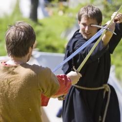 Trond Helge og Lars