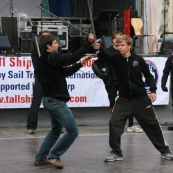 Tallship race 2008 bilde 4