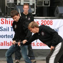 Tallship race 2008 bilde 5
