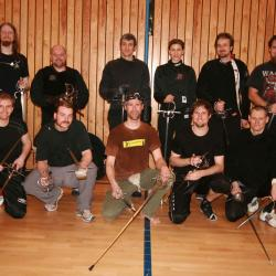 Rapier seminar 2012 Oslo bilde 10