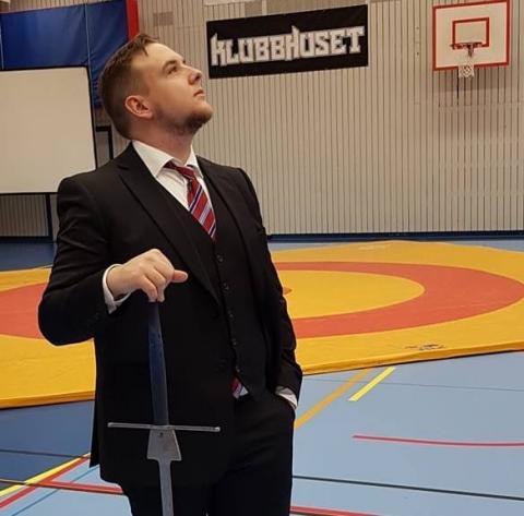 Hannes Draude